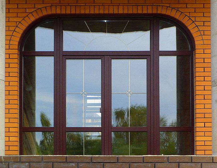 окна металлопластиковые купить