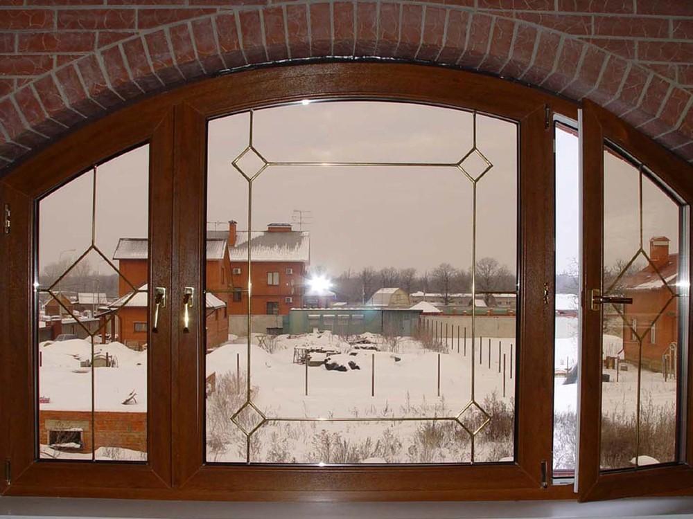 окно на заказ